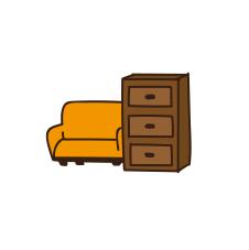 長野県内の不用品回収&リサイクルショップならリデュースJACK|家具