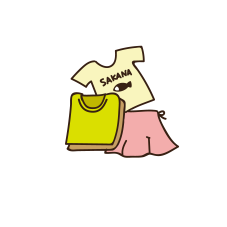 長野県内の不用品回収&リサイクルショップならリデュースJACK|衣類