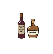 長野県内の不用品回収&リサイクルショップならリデュースJACK|お酒