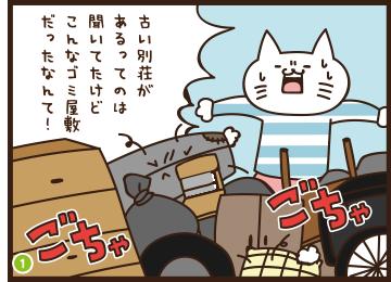 長野県の不用品買取&回収&リサイクルショップのリデュースJACKのゴミ屋敷を何とかしたい