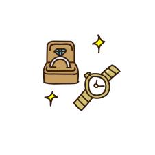 長野県内の不用品回収&リサイクルショップならリデュースJACK|貴金属