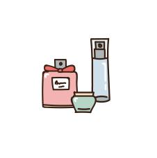 長野県内の不用品回収&リサイクルショップならリデュースJACK|香水・化粧品